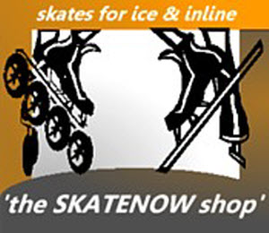 The Skate Now Shop
